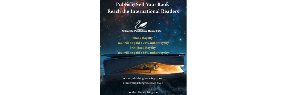 Publish and sell books